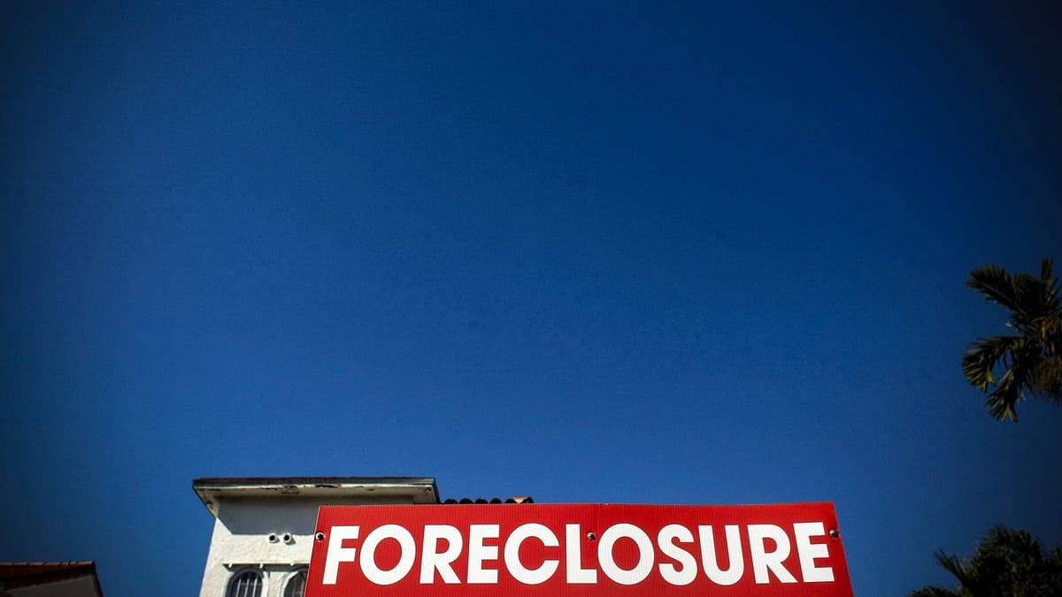 Stop Foreclosure Palm Valley FL